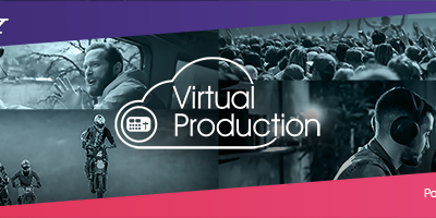 Get your Free trial of Sony's Virtual Production